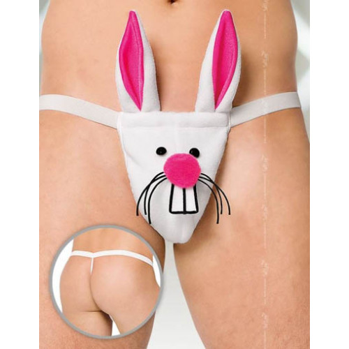 Bunny Thong for Him